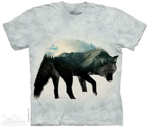 Ulv - Adult Tshirt - Wolves Collection